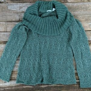 Anthropologie Guinevere cowl neck Sweater Large